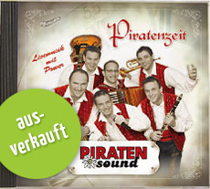 CD Piratenzeit